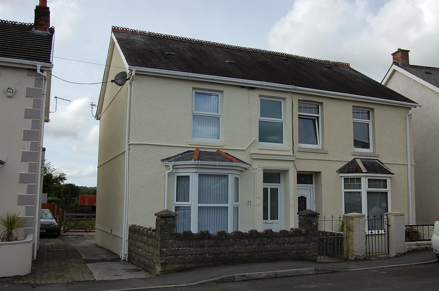 20 Bonllwyn, Ammanford, Carmarthenshire